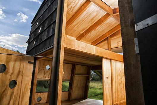 Courtesy of LUMO Architects