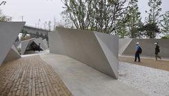 Jardim Submerso / Plasma Studio