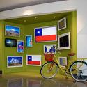Cortesía de Google Chile