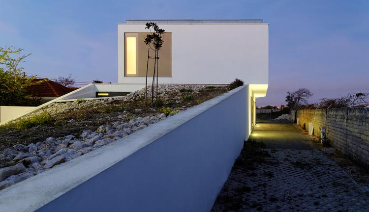 Casa BLS / M2.senos, © Damião Santos