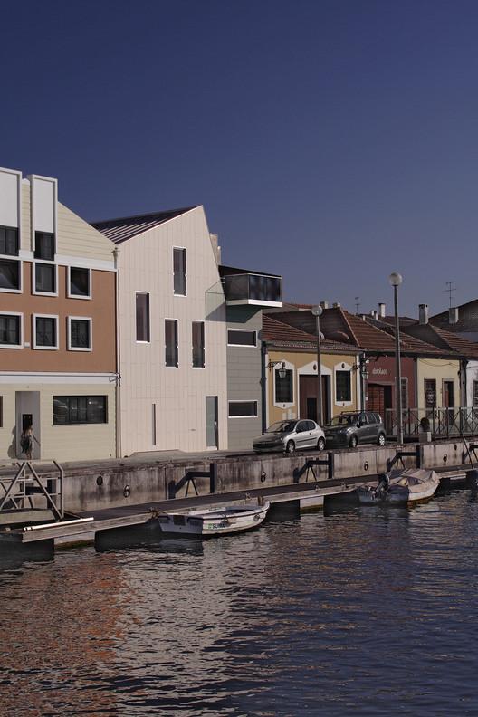 Casa en Falcoeiras / RVdM Arquitectos, Cortesía de RVdM