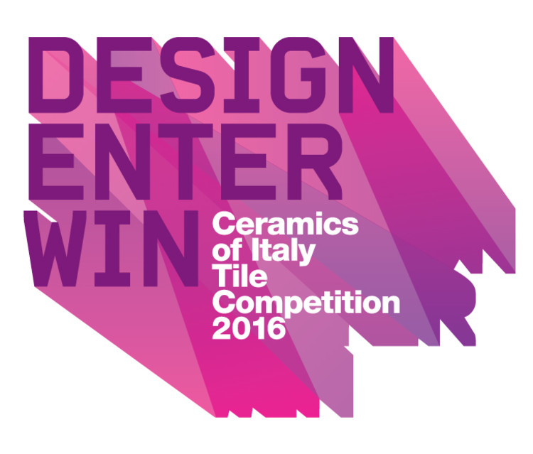 Call for Entries: 2016 Ceramics of Italy Tile Competition