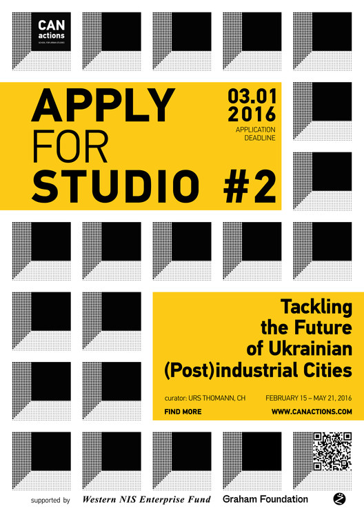 CANactions Launches Open Call for STUDIO #2, Open Call