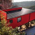 Casa Suarez / Arq2g arquitectura