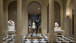 Three Hundred Years Later, Enter Paris' Newly Restored Musée Rodin