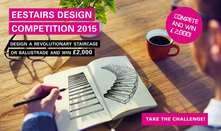 EeStairs Staircase Design Competition