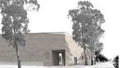 Matías Zegers, primer lugar en concurso Edificio Consistorial de Papudo