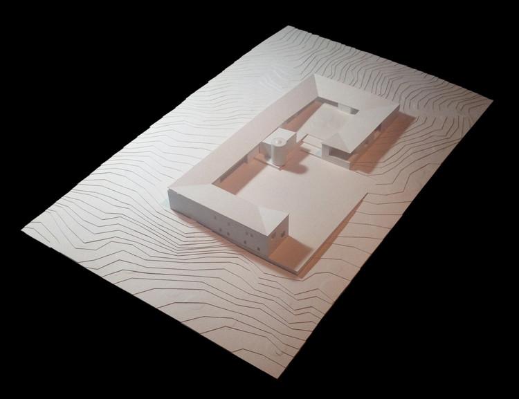 Cortesía de Matías Zegers Arquitectos