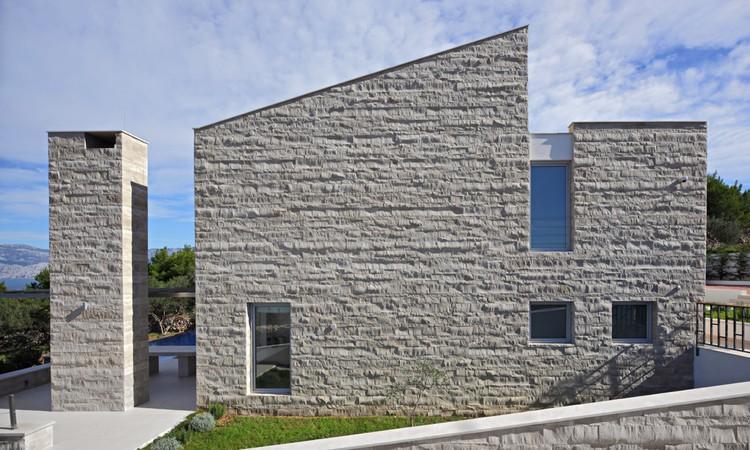 Ana House / DAR612, © Robert Leš