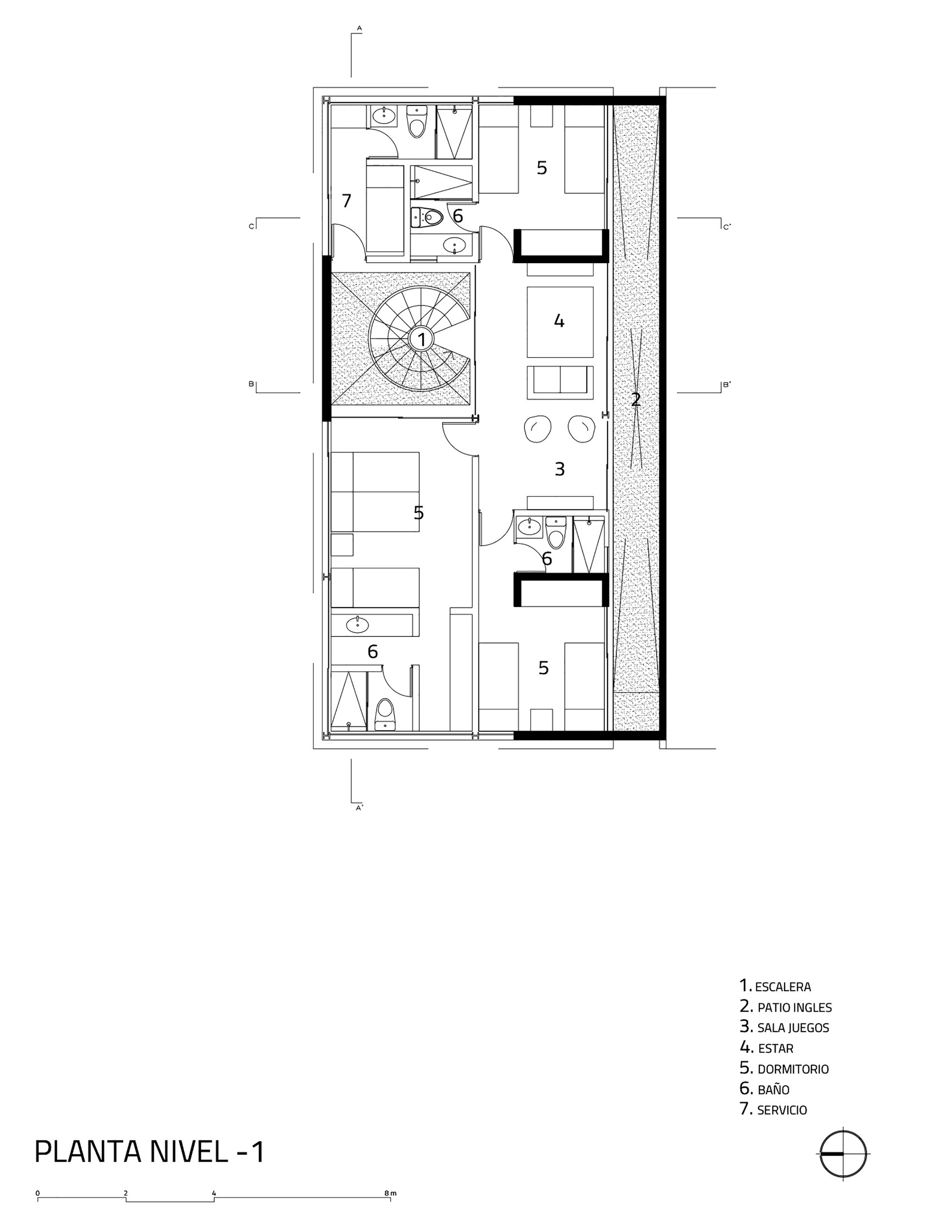 House plan in asia