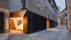Una Puerta Al Paisaje / Arnau estudi d'arquitectura