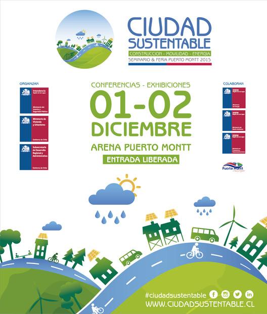 Seminario 'Ciudad Sustentable' 2015