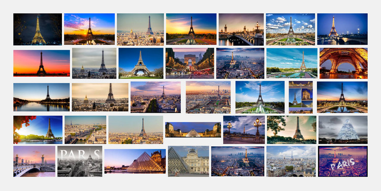 París según Google Images. Image vía Google Images