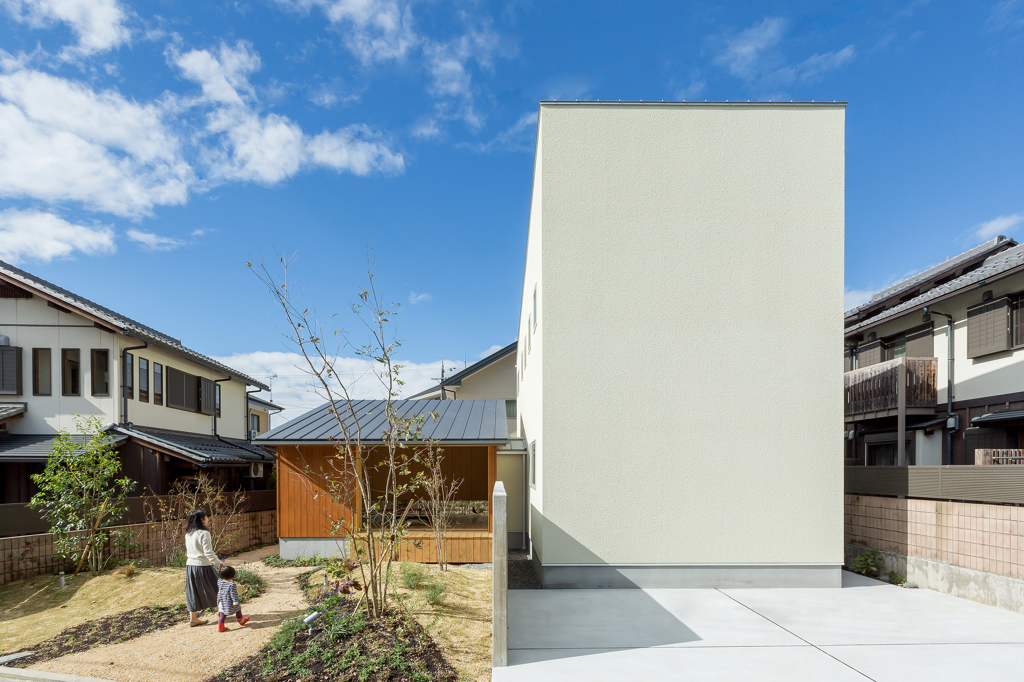 Maibara house alts design office archdaily