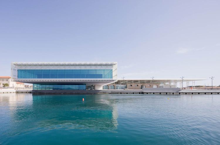 Casa del Mar / Stefano Boeri Architetti, © Iwan Baan