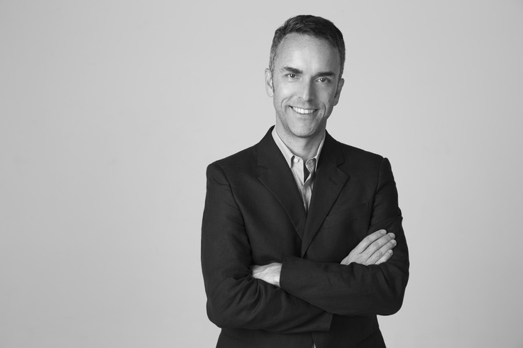 Sean Anderson, Associate Curator, Department of Architecture and Design. Image © The Museum of Modern Art, NY
