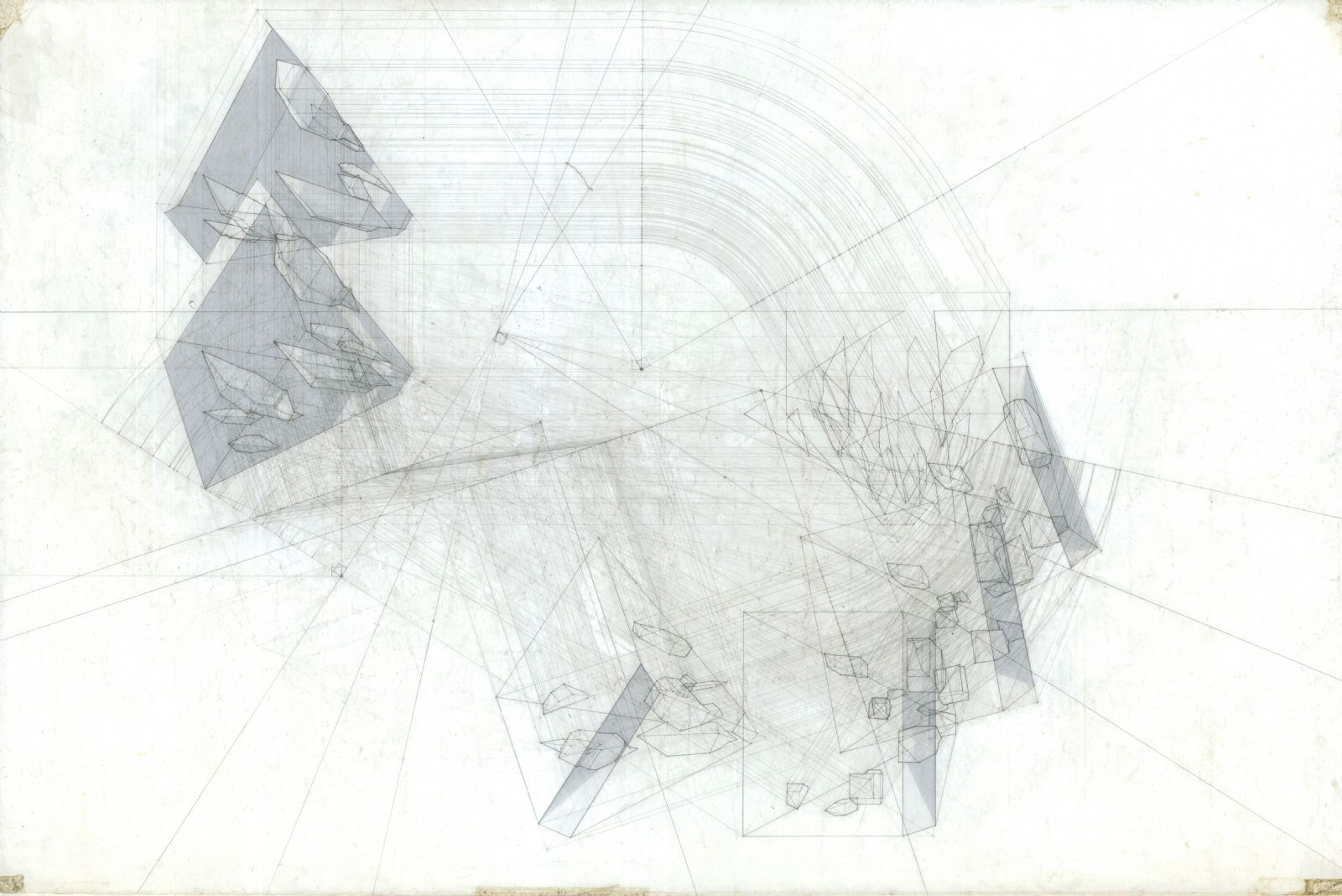 Gallery Of See The Winners Of The Krob Architectural Drawing