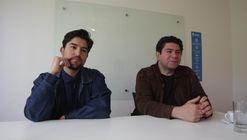 #ConversacionesFAU 8: Emilio Marín + Juan Carlos Lopez