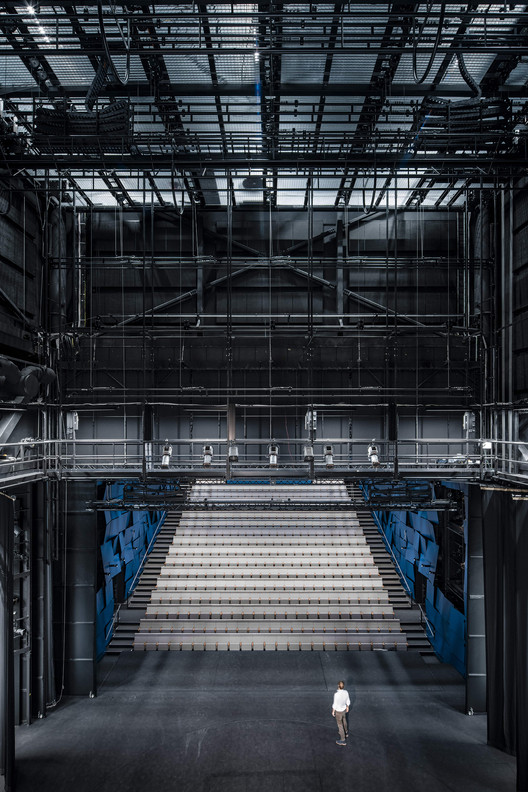 Teatro Lappeenranta / ALA Architects, © Tuomas Uusheimo