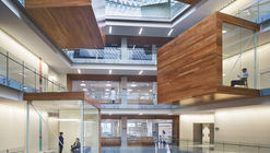 Allen Institute / Perkins+Will
