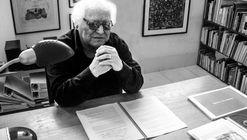 """Víctor Pimentel Gurmendi: """"La restauración de monumentos es una vocación mística"""""""
