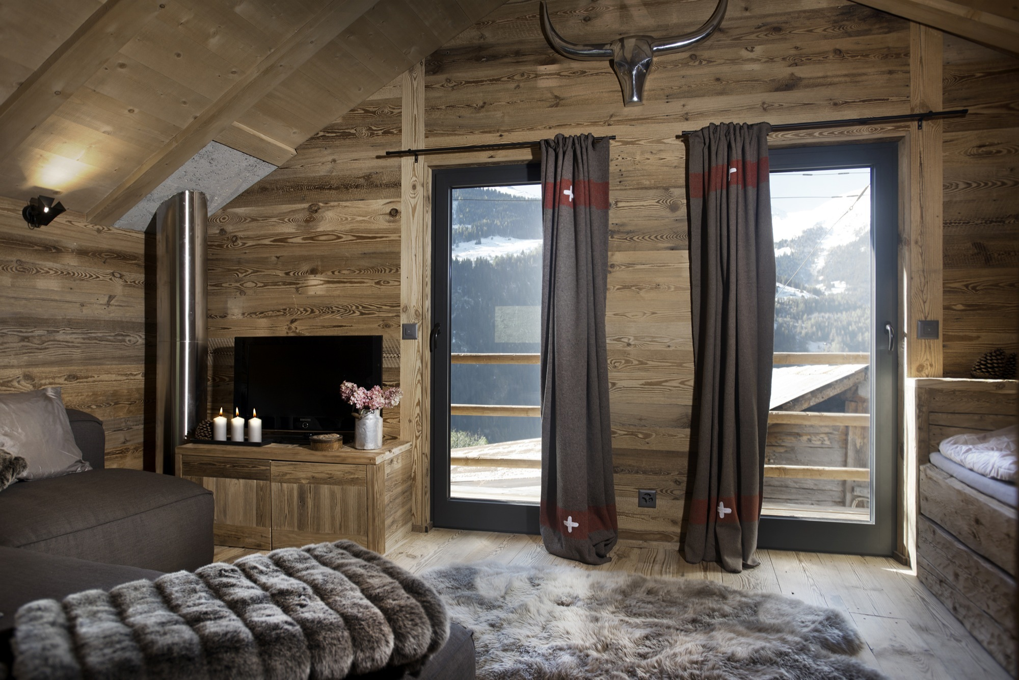 Gallery Of Js Barn Reconversion Alp Architecture S 224 Rl 10