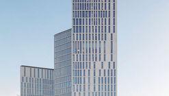 Malmö Live / schmidt hammer lassen architects