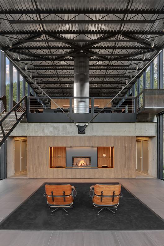 Shokan House / Jay Bargmann | ArchDaily