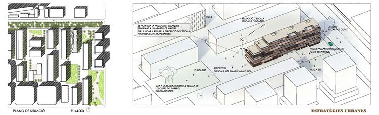 Cortesía de Estudio UNTERCIO y Miel Arquitectos