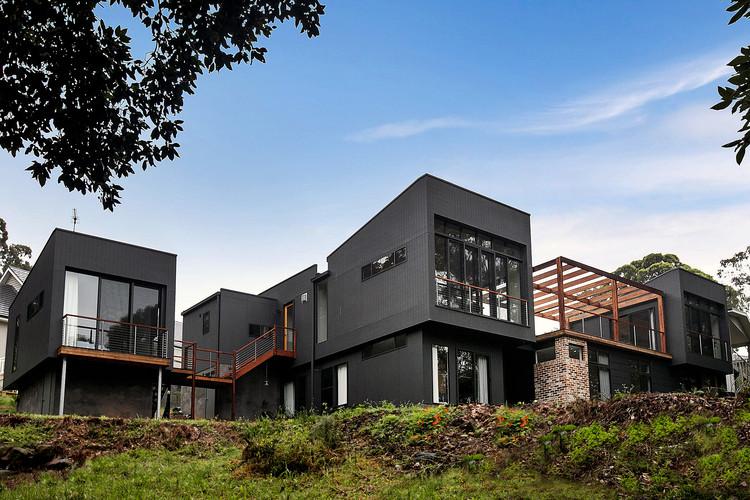 Casa Pavilion / Alex Urena Design Studio, © Alex Olguin