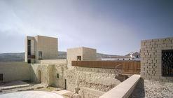 Restauración Castillo de Baena / José Manuel López Osorio