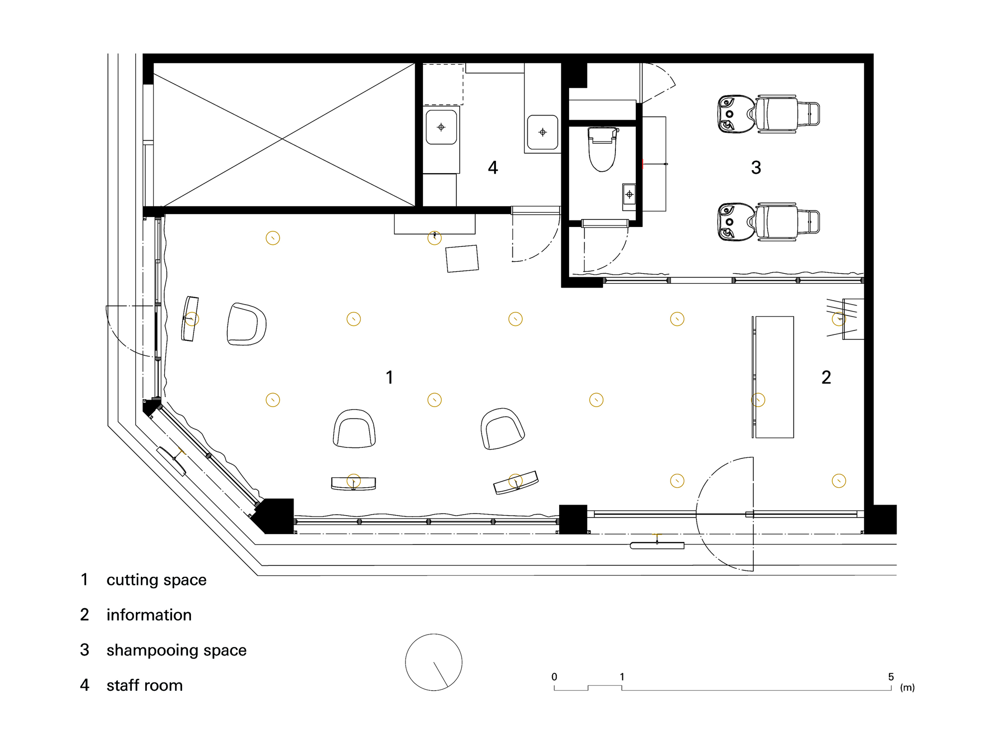 Gallery of re edit sides core 13 for Floor plans you can modify