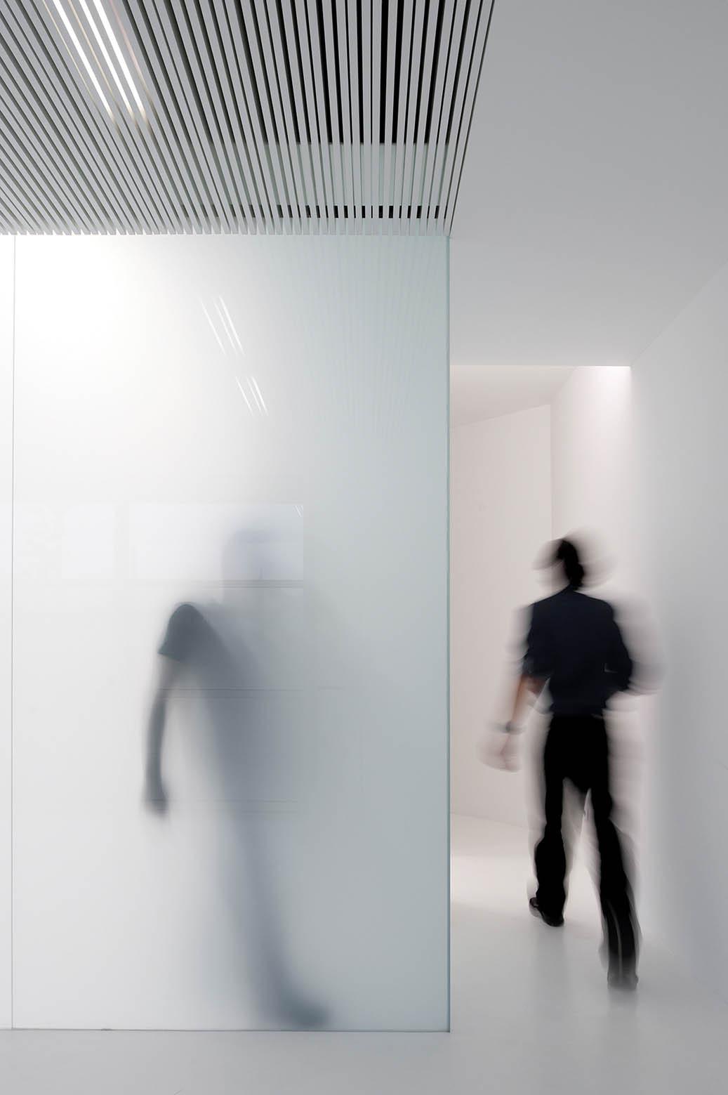 Gallery Of Speech Clinic Mmvarquitecto 5