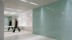 Speech Clinic / MMVArquitecto