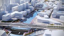 Santiago Calatrava diseña tres nuevos puentes en China