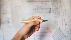 How I Developed Ergo Kiwi, an Ergonomic Craft Knife that Your Fingers Will Thank You For