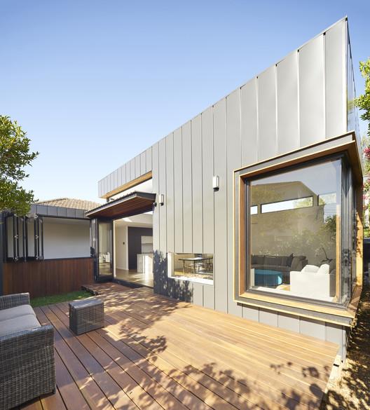 Casa del Naranjo / Christopher Megowan Design, © Nils Koenning