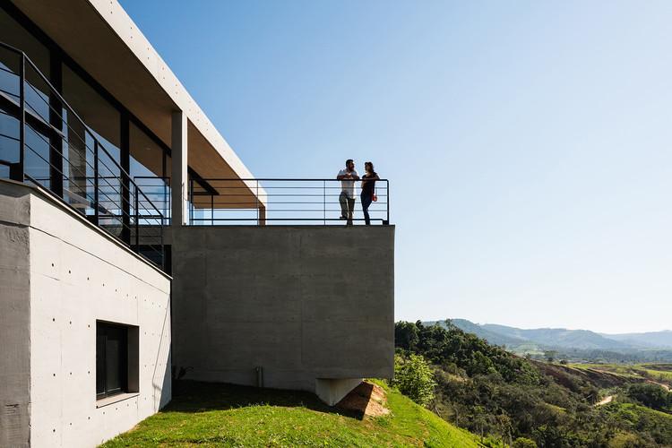 Casa JJ / Obra Arquitetos, © Nelson Kon