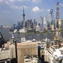 Seminário do Comitê Internacional de Críticos de Arquitetura reúne profissionais de todos os continentes em Xangai e Hangzhou  Xangai, China. Image © Carlos Barria