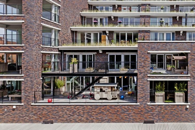 Cortesía de Attika Architekten