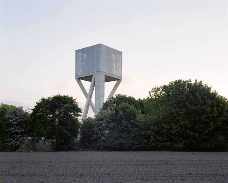 Torre de Agua / V+, © Maxime Delvaux/354 photographers