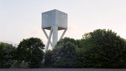 Water Tower / V+