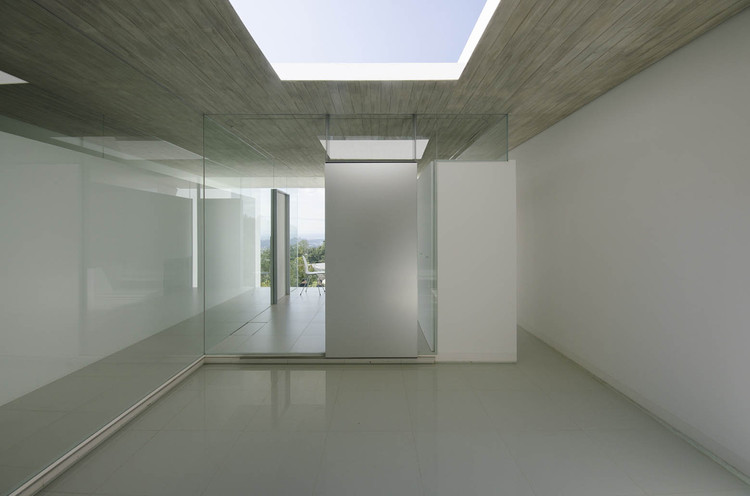 Cortesía de Kubota Architect Atelier