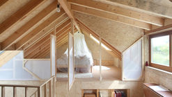 Workshop / Aurelie Hachez Architecte