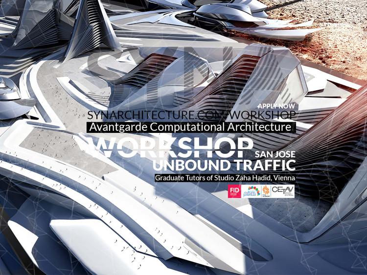 San Jose Unbound Traffic Architecture Workshop
