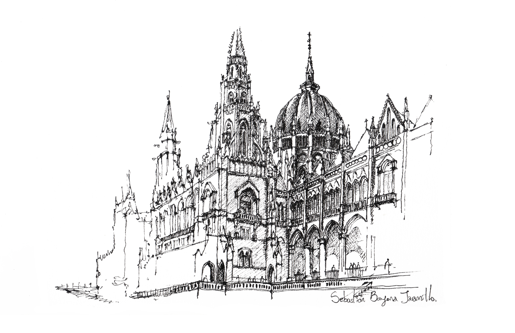 Gallery Of The Importance Of Sketches As A Form Of