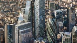 Presentan diseño del segundo rascacielos más alto de Londres