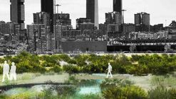 Arup Releases Report Envisioning a Greener Madrid