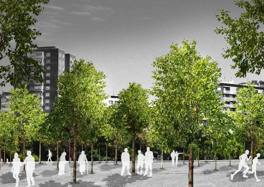 urban forests and open green spaces Urban forests, trees and greenspace are critical in contemporary planning and development of the city their study is not only a question of the growth and conservation of green spaces, but also has social, cultural and psychological dimensions.