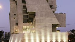 Engineering and Technology University - UTEC / Grafton Architects + Shell Arquitectos